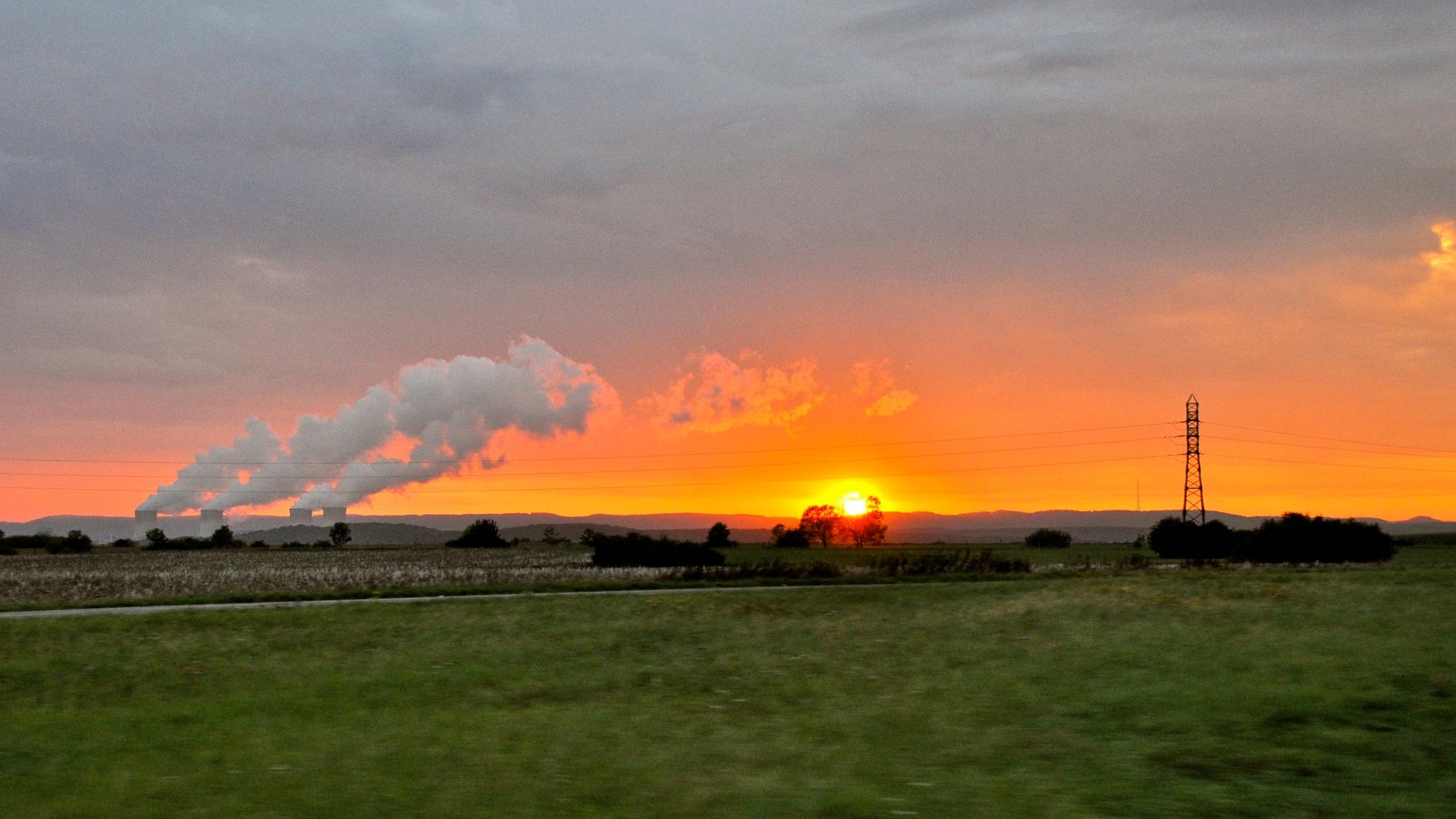 Sunset-on-cattenom