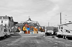 circus@Sierck