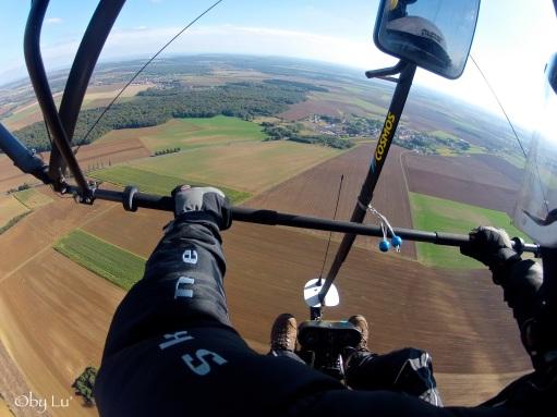 ULM- Aeroclub Nord Lorraine