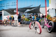 City Quizz by Bike inLuxembourg!